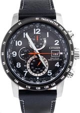 Citizen Eco Drive Radio Controlled Mens AT8124-08H