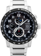 Citizen Eco Drive Radio Controlled Mens AT8124-83E