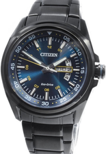 Citizen Eco Drive Watch AW0024-58L