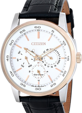 Citizen Eco Drive Multifunction BU2016-00A