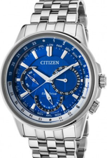 Citizen Eco Drive Multifunction BU2021-69L