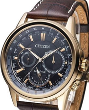 Citizen Eco Drive Multifunction BU2023-12E