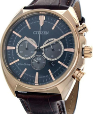 Citizen Eco Drive Chronograph CA4283-04L