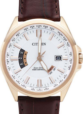 Citizen Eco Drive Radio Controlled Mens CB0018-01A