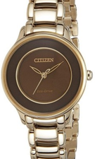 Citizen Eco Drive Ladies EM0382-51W