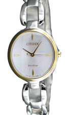 Citizen Eco Drive Ladies EM0424-88A