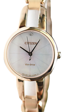 Citizen Eco Drive Ladies EM0433-87D