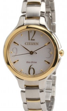 Citizen Eco Drive Ladies EP5994-59A