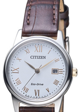 Citizen Eco Drive Ladies EW2314-15A