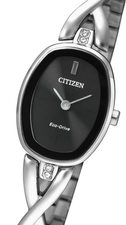 Citizen Eco Drive Ladies EX1410-88E