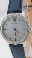 Citizen Eco Drive Ladies EX1480-15D