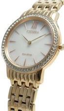 Citizen Eco Drive Ladies EX1483-84A
