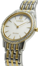 Citizen Eco Drive Ladies EX1484-81A