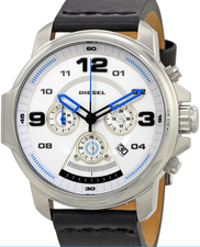 Diesel Whiplash Chronograph Mens DZ4432