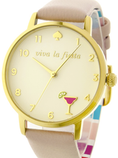 Kate Spade New York Metro Ladies KSW1310