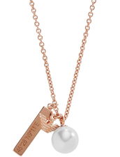 Emporio Armani Ladies Necklace EG3313221