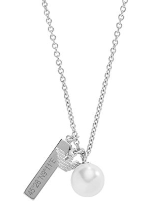 necklace ladies kors p michael jewellery necklaces