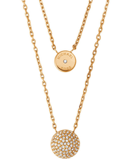 Michael Kors Ladies Necklace MKJ5516710