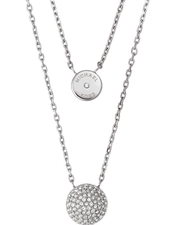 Michael Kors Ladies Necklace MKJ5517040