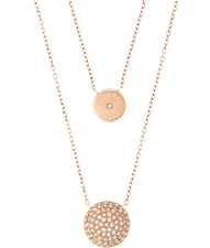 Michael Kors Ladies Necklace MKJ5518791