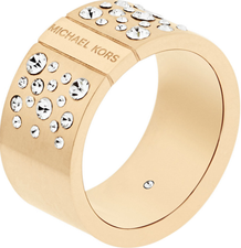 Michael Kors Ladies Ring MKJ6011710 Size 6