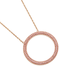 Michael Kors Ladies Necklace MKJ6155791