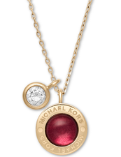 Michael Kors Ladies Necklace MKJ6220710
