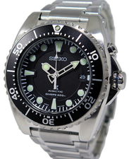 Seiko Men's Kinetic Diver's Ska371p1