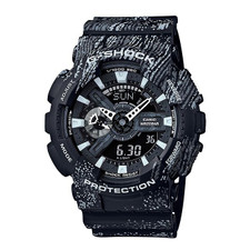 Casio G-Shock Mens GA-110TX-1ADR