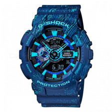 Casio G-Shock Mens GA-110TX-2ADR