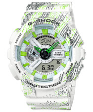 Casio G-Shock  Mens GA-110TX-7ADR