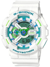 Casio G-Shock Mens GA-110WG-7ADR