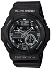 Casio G-shock Mens GA-310-1ADR