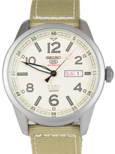 Seiko 5 Sports Automatic Mens SRP635J1