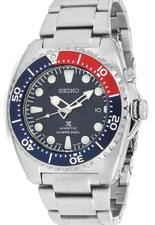 Seiko Prospex Divers Kinetic Mens SKA759P1