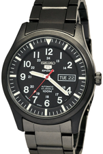 Seiko 5 Sports Men's Automatic Military SNZG17J1
