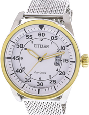 Citizen Eco Drive Mens AW1364-54A