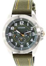Citizen Eco Drive Mens BU2030-09W