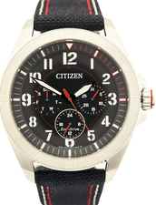 Citizen Eco Drive Mens BU2030-17E