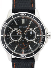 Citizen Eco Drive Mens BU2040-05E