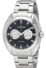 Citizen Paradex Eco Drive Mens BU4010-56E
