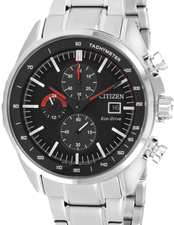 Citizen Eco Drive Chronograph Mens CA0590-58E