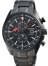 Citizen Eco Drive Chronograph Mens CA0595-54E
