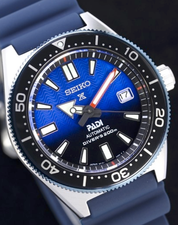 Seiko Prospex PADI Recreation SPB071J1