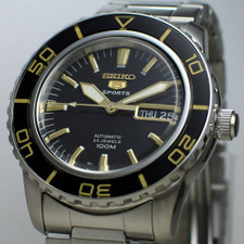 Seiko 5 Sports Men's Automatic SNZH57K1
