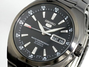 Seiko 5 Sports Men's Automatic SNZD49J1