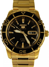 Seiko 5 Sports Men's Automatic SNZH60K1