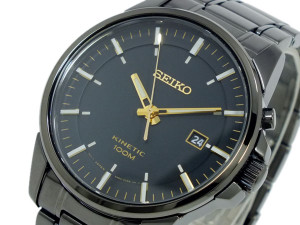 Seiko Mens Kinetic 100m SKA531P1