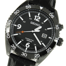 Seiko Mens Kinetic Watch SKA621P1