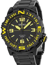 Seiko Mens Automatic Watch SRP449K1